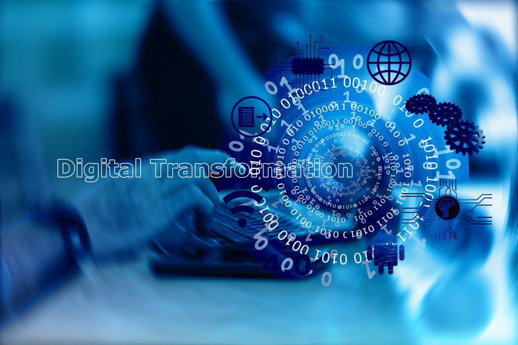 digital transformation risks