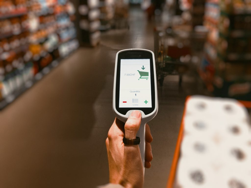 digital transformation retail